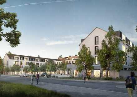 Erstbezug! Luxuriöse 4-Zi-Wohnung mit Dachterrasse AB SOFORT zu vermieten