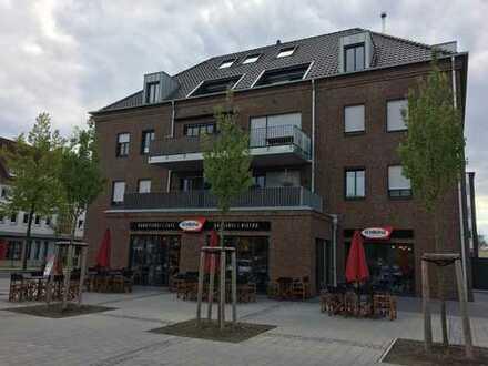 Münster Geistviertel: Exklusive 3-Zimmer Wohnung mit Dachterrasse und Balkon - Frei ab 01.09.2020