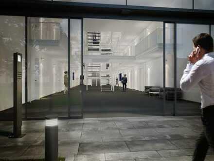 Großzügige Showroom-Fläche | In der Nähe zum BMW-FIZ | Provisionsfrei
