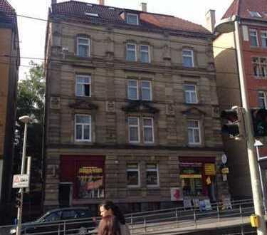 Provisionsfrei: möbliertes Appartment mit Küchenzeile in Stuttgart West!