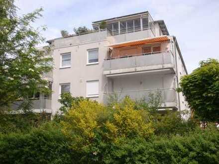Willkommen zuhause - Helle Wohnung mit großer Loggia in BS-Querum