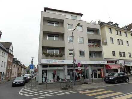 - RODENKIRCHEN- modernisierte 2-Zi-Wohnung -- bitte auch SONSTIGES lesen
