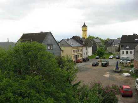 Schöne, helle Dachgeschosswohung in der Stadtmitte Kirchberg