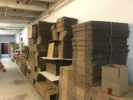 |PROJECTA| ca. 1.000,00 m² LAGERFLÄCHE |1. OG | RAMPENNIVEAU |