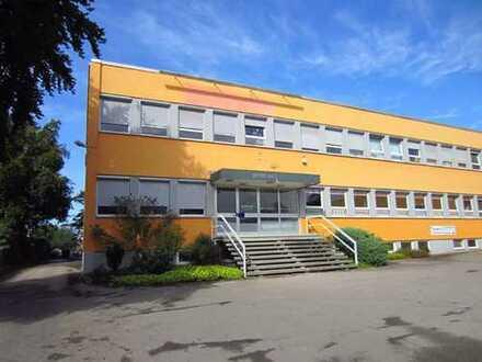 Ideale Lösung für Selbständige und kleine Unternehmen. Büroraum im Gewerbegebiet-Nord in Königsbrunn