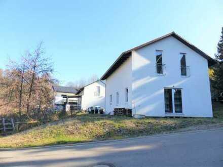 Neuwertiges Einfamilienhaus in traumhafter Lage in Bühl zu verkaufen