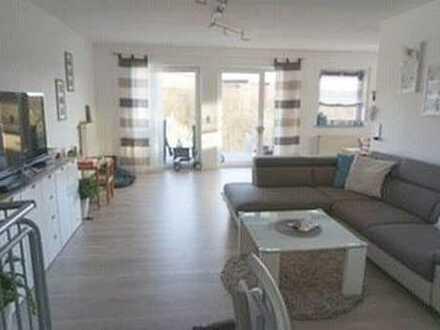 Haus im Haus! Exklusive 3 Zimmerwohnung in Niederselters zu vermieten!