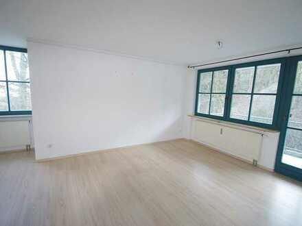+++RESERVIERT+++Interessante 2-Zimmer-Eigentumswohnung mit 2 Balkonen und Tiefgaragenstellplatz