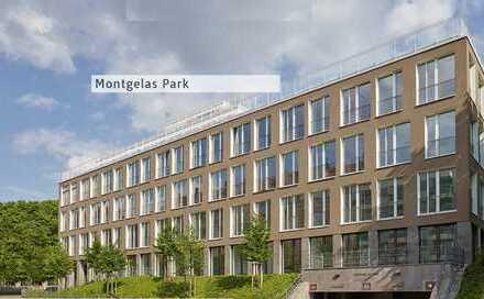 "Bogenhausen ""Montgelas Park"""