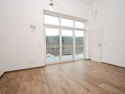 * Highlight! 2 Zimmer Wohnung mit Dachterrasse und Fahrstuhl in Braunfels-Stadt *