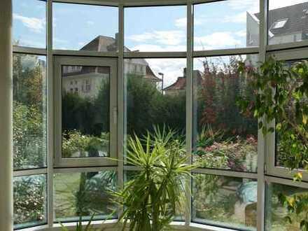 Sehr schöne, helle, geräumige drei Zimmer Wohnung in Göppingen-Heiling