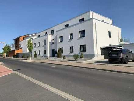 Penthousewohnung in der neuen Mitte Niederzier