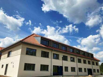 """Wohnen in """"G.O.L.D"""" - Komfortable 3-Zimmer-Wohnung mit sonnigem Süd-Balkon"""