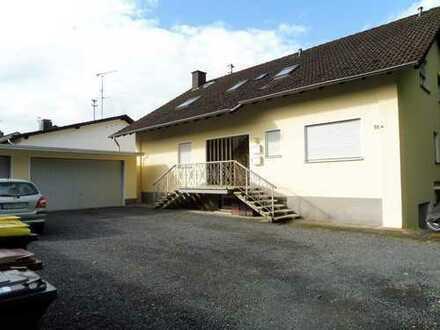 Tolle 3-Zimmer-DG-Wohnung mit Blick ins Siebengebirge