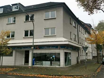 Ladenlokal mit Kühlhaus in Gelsenkirchen-Resse