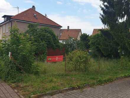 Baugrundstück mit 287m² bestens geeignet für ein Zweifamilienhaus in Birkenfeld!
