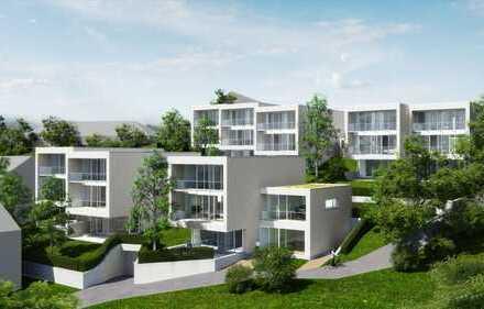 Wohnbebauung Katzensteigle/Zementstraße - Haus 4