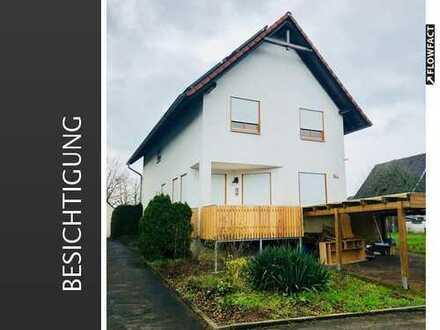 Familienfreundliches Einfamilienhaus in Schwerte-Ergste