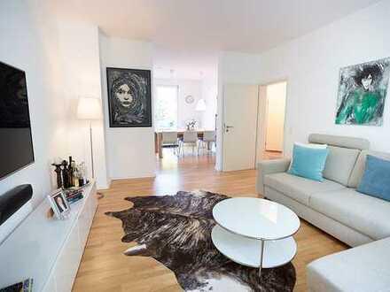 Reserviert! Moderne 3-Zimmerwohnung mit großer Terrasse in bevorzugter Lage (Uninähe)