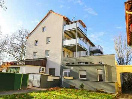 Wohn- und Geschäftshaus mit 8 Einheiten (5,5% Rendite) !!!
