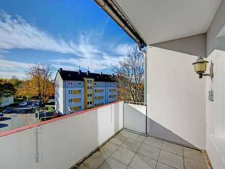 Großzügige Wohnung mit Dachstudio