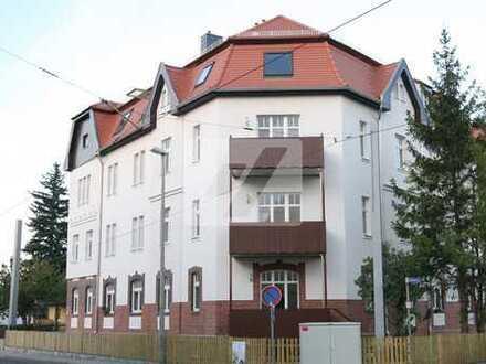***Appartement mit schönem Süd-West-Balkon***