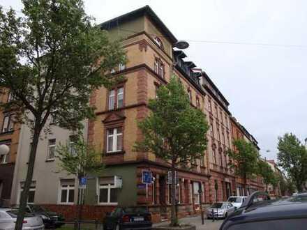 LUDWIGSHAFEN: Komf. 3-ZKB, 101 m² Wohnfl., WG-geeignet, nur 10 min. zur Uni MA, 680,- € + NK