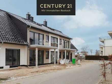 Erstbezug: exklusive Eigentumswohnung - nur 200m zum Ostseestrand