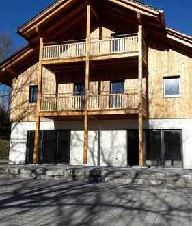 Traumhafter Neubau in Ainring/Dorfmitte, 2-Zimmer Wohnung mit Terrasse