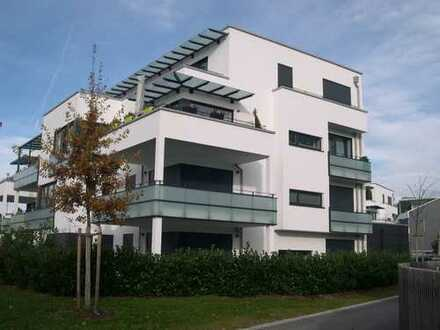 Schöne, geräumige drei Zimmer Wohnung in Rosenheim, Rosenheim-Innenstadt
