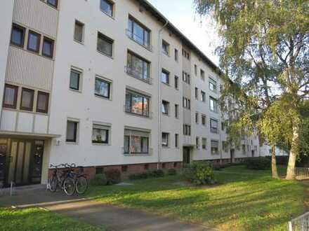 Gemütliche 2 Zimmer-Wohnung in Bremen-Sebaldsbrück