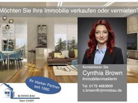 Vermietete 1 Zimmerwohnung in Karlsruhe-Südstadt zu verkaufen