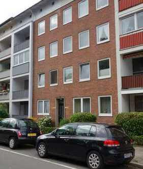 3-Zimmer Wohnung mit Balkon Am Wandrahm / Innenstadtnah