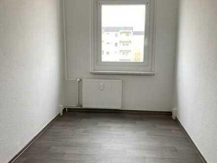 frisch renovierte 3-Raum-Wohnung