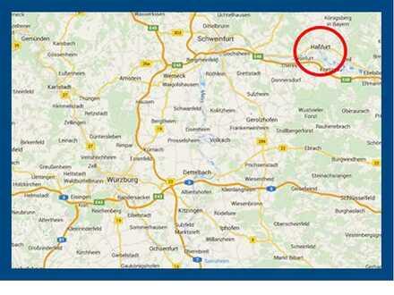 Grundstück im Raum Haßfurt, ca. 120.000 m²