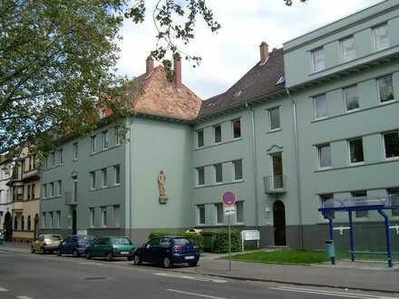 Frankenthal, nähe Stadtmitte