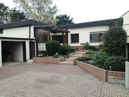 !!Freistehendes Bungalow mit Terrasse und Vorgarten. Ruhig gelegen!!