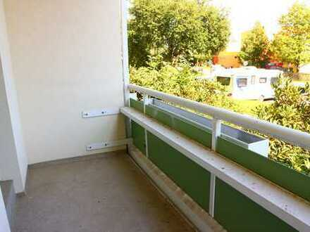 TOP Whg. in ruhiger Lage mit Blick ins Grüne - Jetzt Besichtigungstermin vereinbaren!!