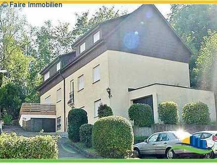 *Mehrfamilienhaus* 4 Wohnungen, 12 Zimmer, 280 m² Wohnfläche, 452 m² Grundstück