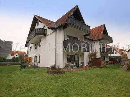 **VePa IMMOTIPP** Schöne Maisonette - ETW in Karlstein mit Balkon und Loggia