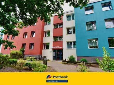 ZENTRALE LAGE! Großzügige 4-Zimmer-Eigentumswohnung mit Süd-Loggia und Stellplatz
