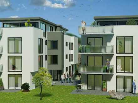Großzügige und moderne Neubauwohnung in Essingen. 127,5 m²