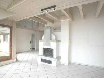 Abstatt 4,5-DG-Mais. 111m² + 25m² Galerie und Ausbaureserve