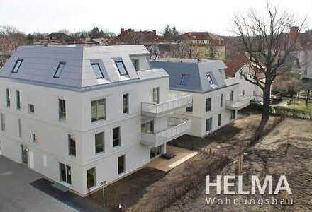 Provisionsfrei - Super geschnittene Maisonettewohnung mit zwei Dachterrasse