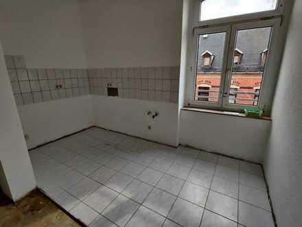 Große 1-Zimmer Wohnung in der Nähe vom Zentrum Reichenbachs