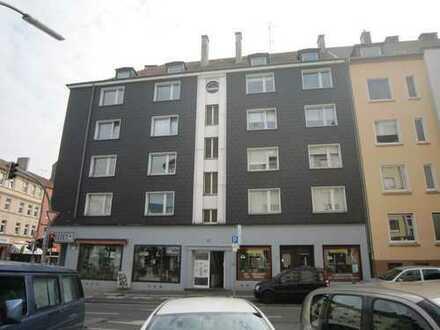 Tolle Wohnung im Saarlandstraßenviertel!