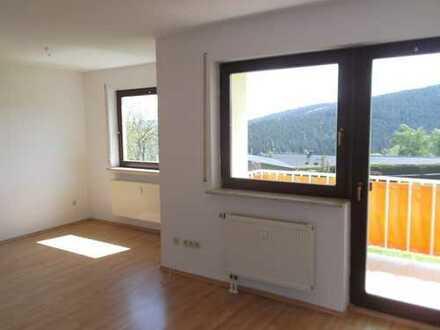 2,5-Raum-Wohnung in ruhiger Lage in Schönheide