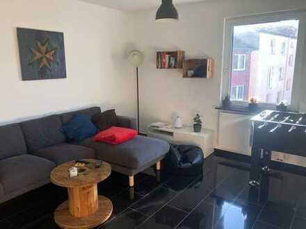 Moderne 2-Zimmer Wohnung in zentraler Lage!