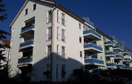 Freie, 2 Zimmerwohnung mit PKW- Stellplatz - Maisonette Renovierungsstau