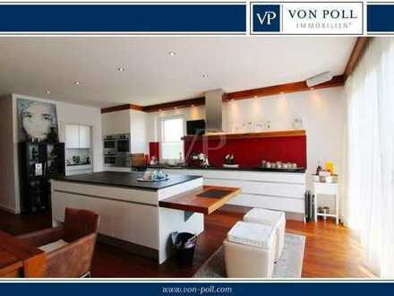 Exklusives Penthouse in zentraler Lage